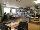 Büro, 5020, Salzburg