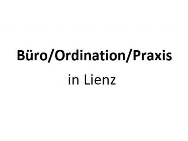Büro, 9900, Lienz