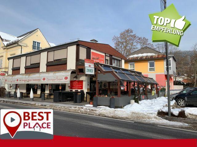 Lokal/Geschäft, 9210, Pörtschach am Wörther See