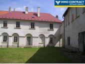 Haus, Nová Bystřice