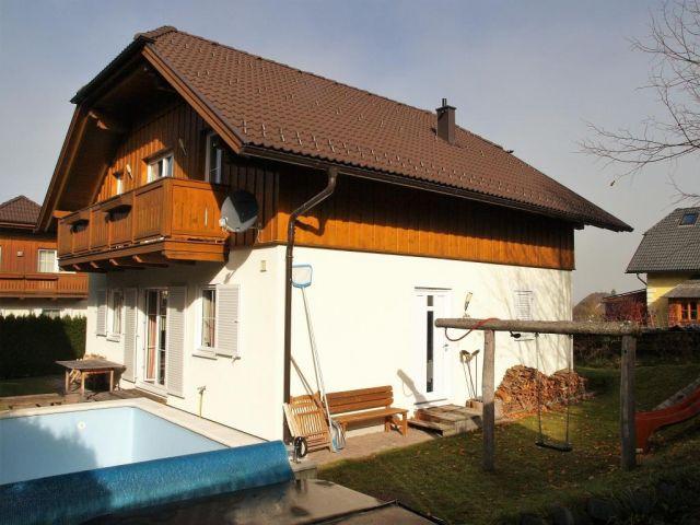 Haus, 5581, St. Margarethen im Lungau
