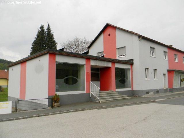 Lokal/Geschäft, 8234, Rohrbach an der Lafnitz