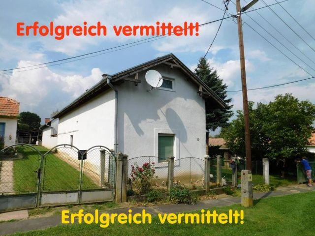Haus, Zalaszentmihály
