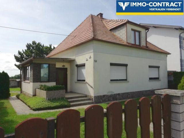 Haus, 7111, Parndorf