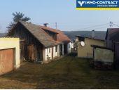 Haus, 7511, Rohrbach an der Teich