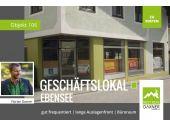 Lokal/Geschäft, 4802, Ebensee