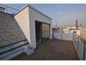 308302 EUM - Traumhafter Dachgeschoßausbau Nähe Prater und Donauinsel