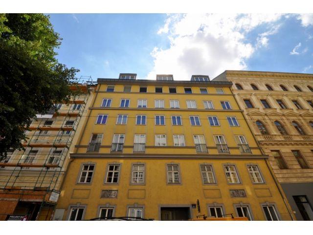 Stellplatz, 1050, Wien