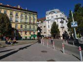 Lokal/Geschäft, 1060, Wien, Mariahilf