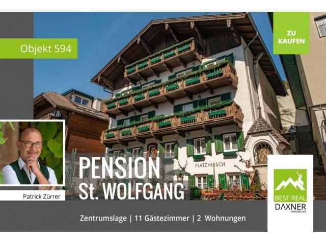 Lokal/Geschäft, 5360, St. Wolfgang im Salzkammergut
