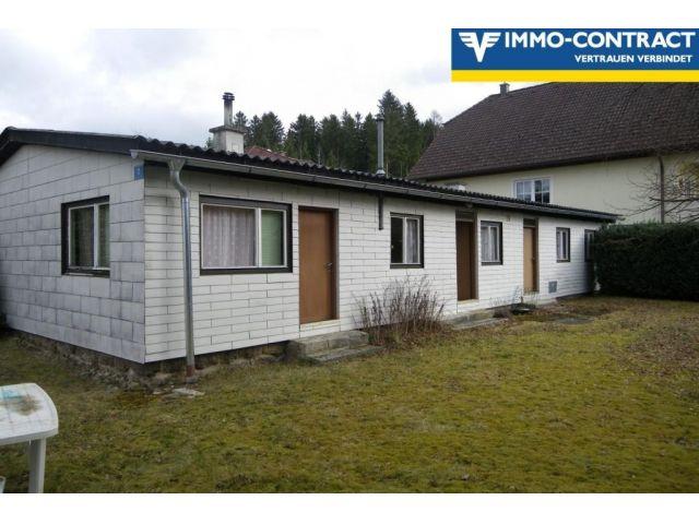 Zinshaus, 3874, Litschau