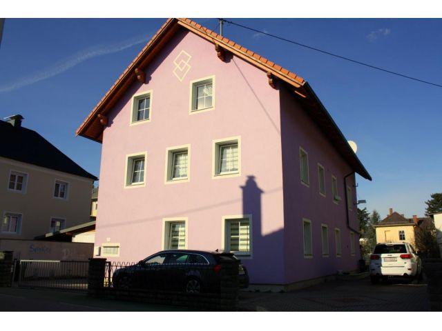 Zinshaus, 4594, Grünburg