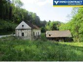 Haus, 3681, Hofamt Priel