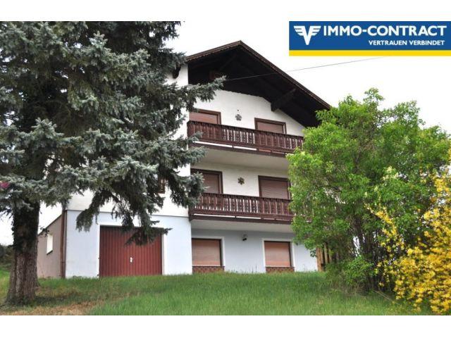 Haus, 8292, Neudauberg