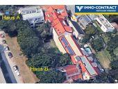 Anlage - Parifiziertes Neubauhaus (Haus A) - auf parkähnlicher Liegenschaft