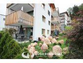 5700 Zell am See / Thumersbach; INVESTMENT:  sonnige  2 Zimmer-Gartenwohnung 62m², Tiefgaragenstellp