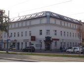 Zinshaus, 1220, Wien