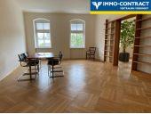 Großzügige Wohnung im Jugendstilhaus direkt an der Landstraße, Nähe Schillerpark