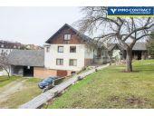 Haus, 3613, Albrechtsberg an der Großen Krems
