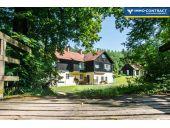 Haus, 3521, Hohenstein