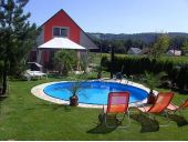 543646 Wohntraum mit Pool im schönen Pielachtal!