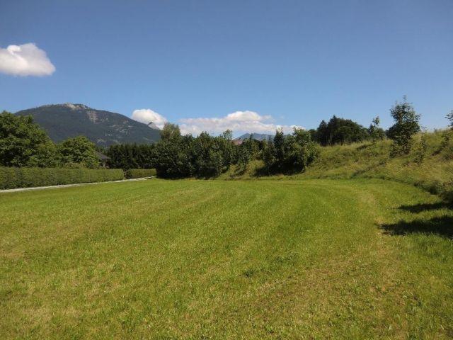 Grundstück, 5342, Abersee