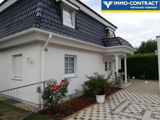 Haus, 1210, Wien
