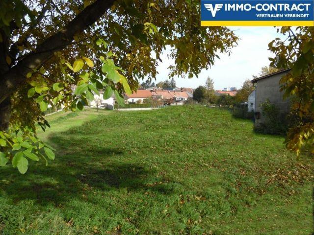 Grundstück, 2225, Zistersdorf