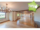 ++NEU++ Herrschaftliche Villa in absoluter RUHELAGE mit Pool und fantastischer uneinsehbarer Gartena