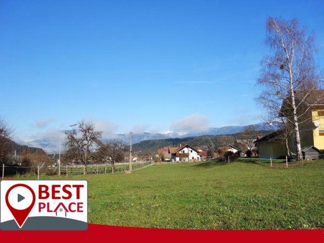 Grundstück, 9585, Finkenstein am Faaker See / Gödersdorf