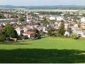 Grundstück, Česká Třebová