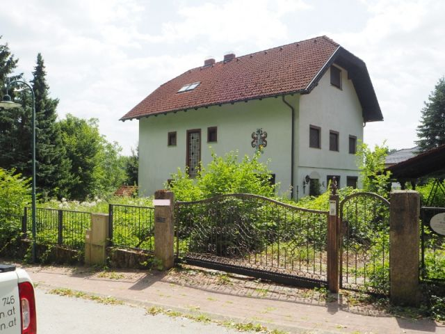 Grundstück, 7431, Bad Tatzmannsdorf