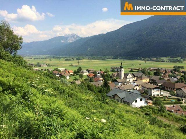 Grundstück, 9632, Kirchbach