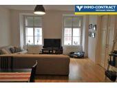 Entzückende 2-Zimmer-Wohnung in Traumlage nähe Schwarzenbergplatz