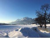 Mietwohnung, 6380, St. Johann in Tirol