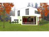 Haus, 5231, Schalchen
