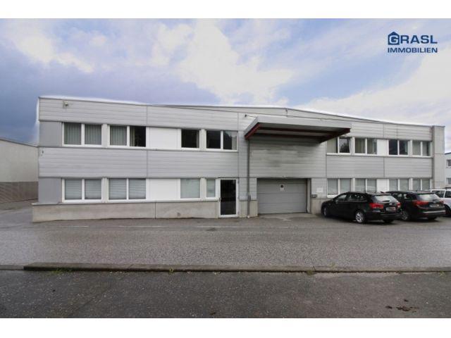 Gewerbe, 6261, Strass im Zillertal