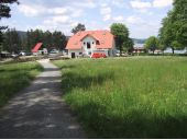 Grundstück, Lipno nad Vltavou