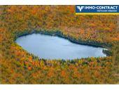 Grundstück, Lac de Saint Paul
