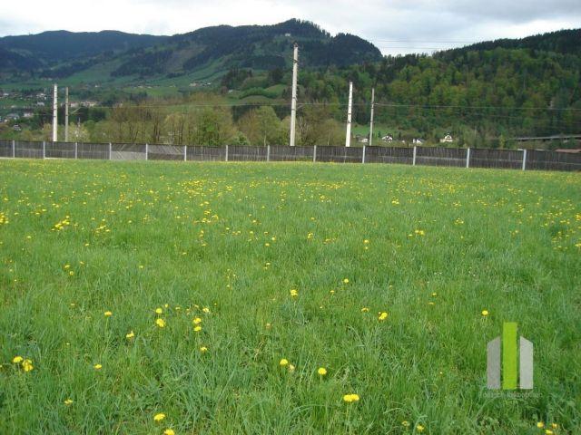 Grundstück, 5600, St. Johann im Pongau
