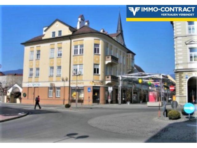 Zinshaus, 9300, St. Veit an der Glan