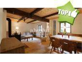 Rustikales Bauernhaus, mit 2 Wohnungen verteilt über 2 Etagen in Dienten, ZWEITWOHNSITZ-STATUS!
