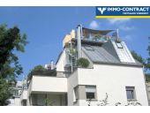 """Wie ein """"Haus im Haus"""" mit 2 Terrassen I inkl. Garagenstellplatz"""