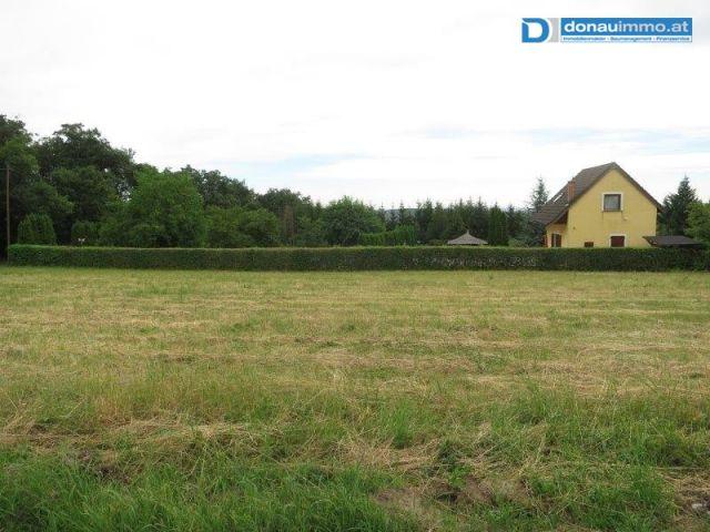 Grundstück, Ödenburg