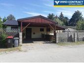 Haus, 2491, Hornstein