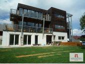 457279 Top Sonnen Penthouse mit Nutzungsrecht für Privatbadestrand am Aichwaldsee TOP3