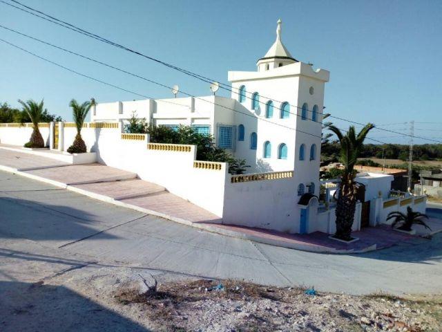 Haus, Kelibia
