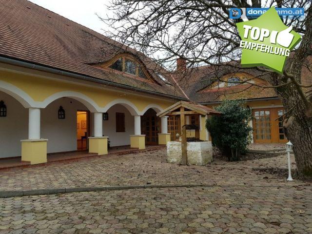 Haus, Szentgotthárd