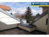 Top Lage in Mauer: sonnige 2-Zimmer-Wohnung mit großer Terrasse