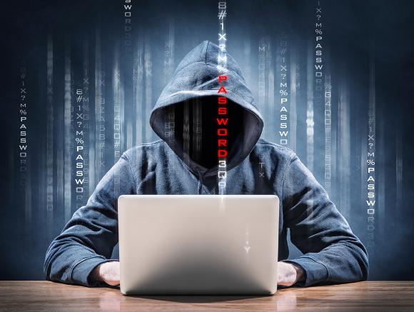 Online-Betrüger